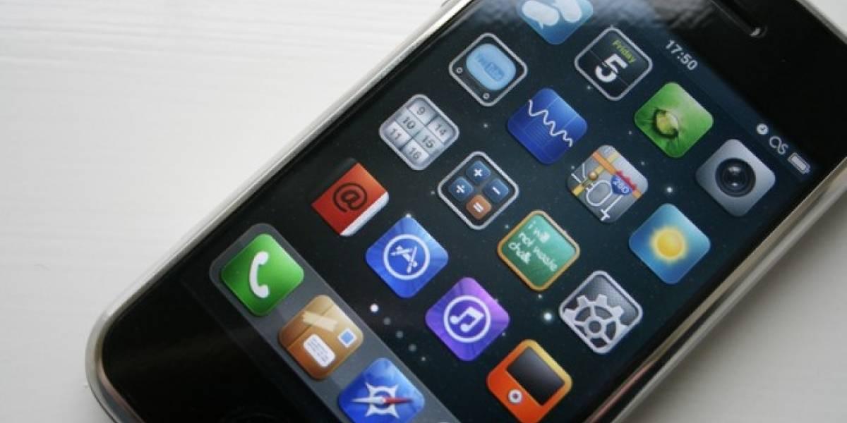 Un vídeo resume todos los rumores sobre el futuro iPhone 5
