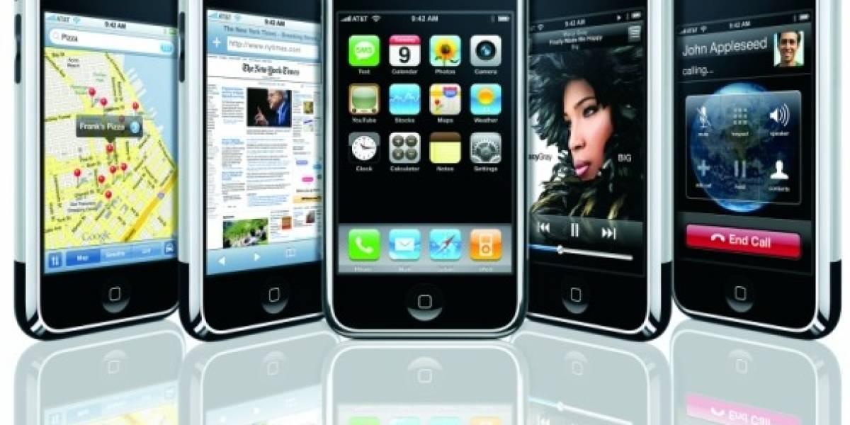 15 de Octubre, fecha de salida del iPhone 5 en Francia