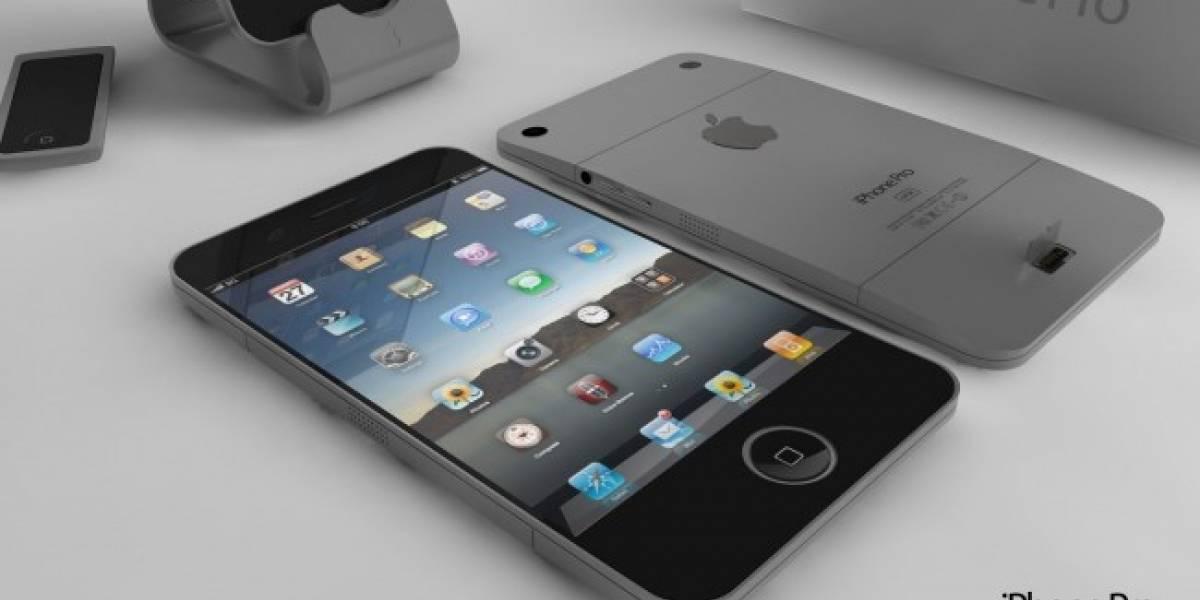 Apple pide a sus socios que se preparen para la producción de nueva generación de equipos
