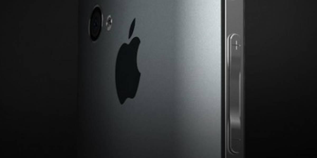 El iPhone 5 tendría una pantalla más pequeña de lo esperado: 3,7 pulgadas