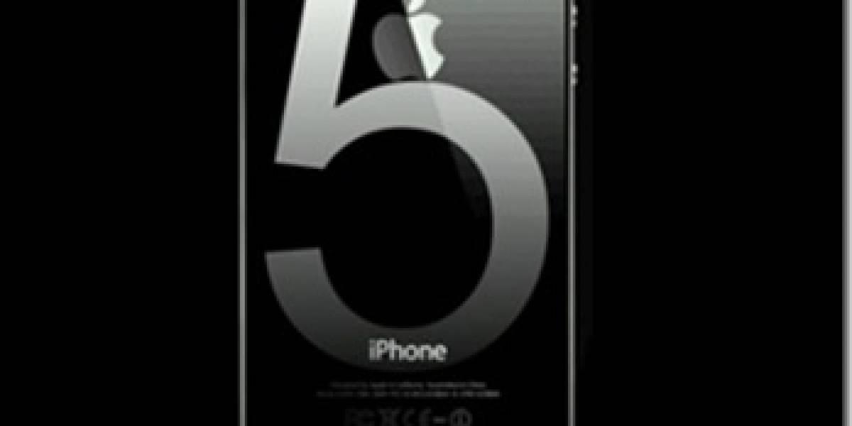 Piensan en grande: Apple espera vender más de 26 millones de iPhone 5 en 2011