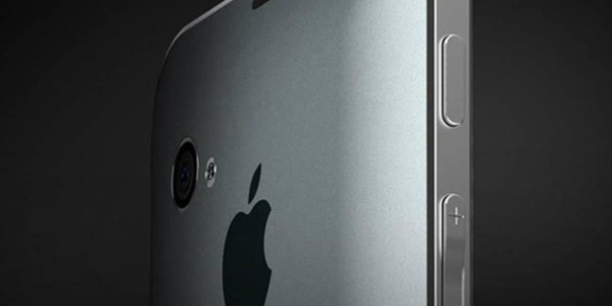 Pegatron comenzaría a distribuir 10 millones de iPhone 5 en septiembre