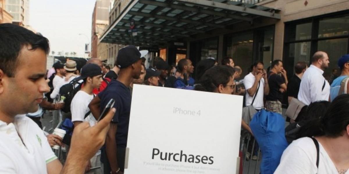 Más rumores, menos tiempo. Ahora tenemos precios y fecha de lanzamiento del iPhone 4S