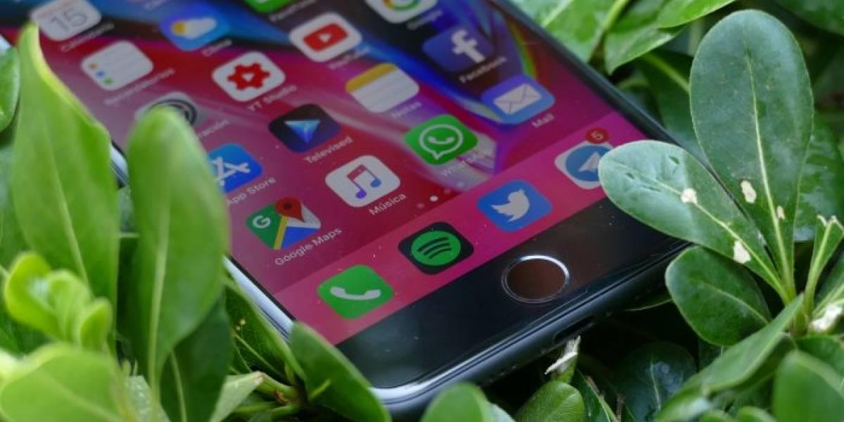 Vulnerabilidad permite dejar pegados y reiniciar los iPhone