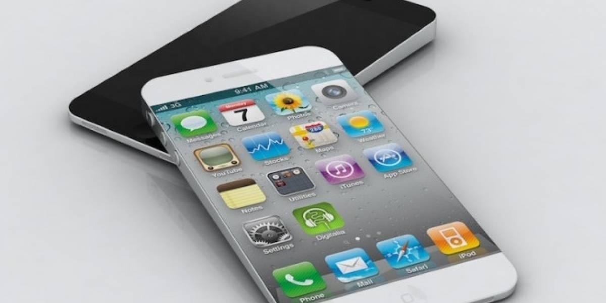 Nuevo iPhone: ¿Romperá un récord de ventas?