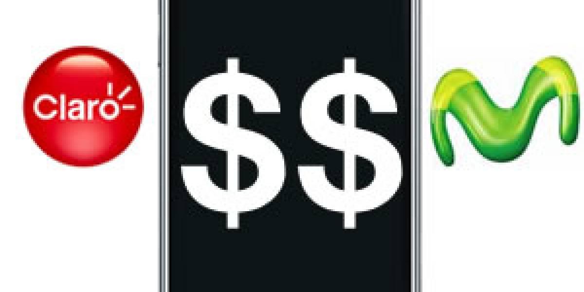 W LIVE @ Lanzamiento iPhone 3G Movistar y Claro: El día D