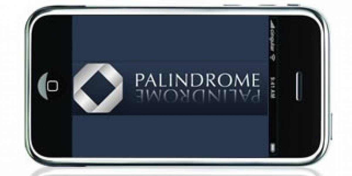 FW Interviú: Palíndrome, desarrollando aplicaciones para iPhone e iPad
