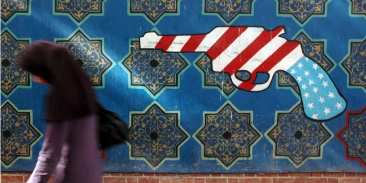 Irán bloquea las búsquedas de Google y Gmail al interior del país
