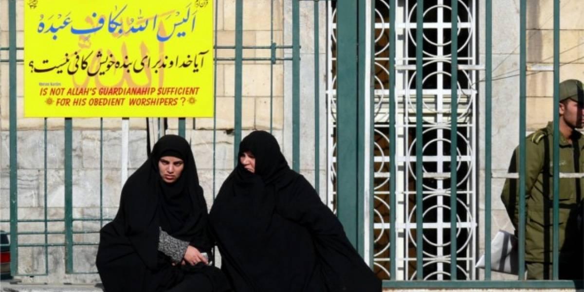 Irán vuelve a permitir el uso de Gmail al interior del país