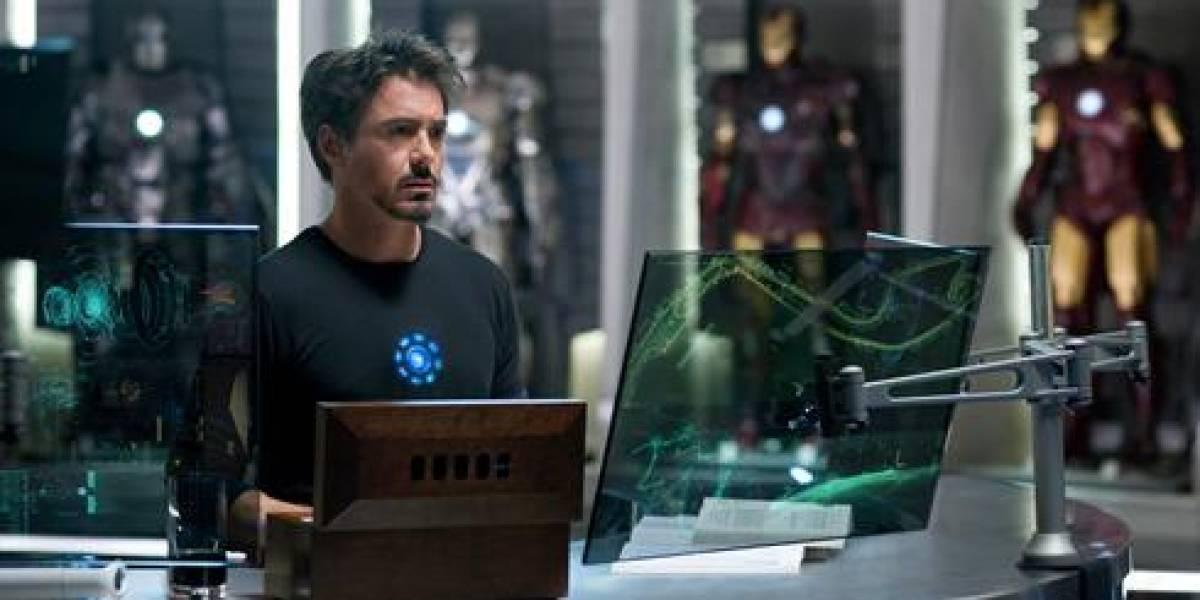Iron Man 2: Ciencia ficción y tecnología real