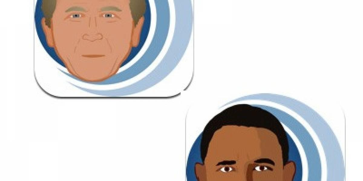 iSpeech: Obama y Bush te dicen lo que quieras en tu smartphone