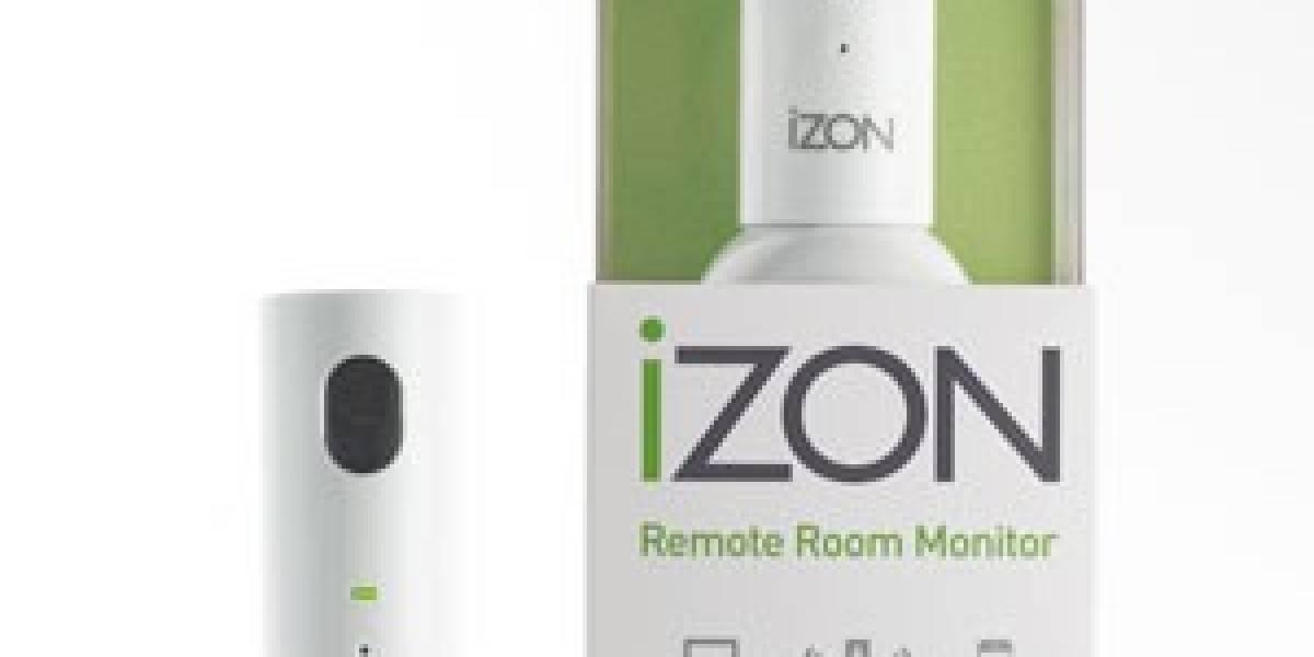 iZON, una cámara que transmite vídeo y audio directo al dispositivo iOS