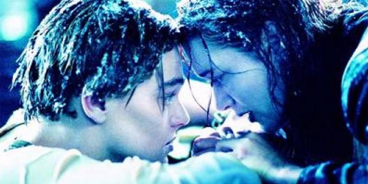 Titanic: James Cameron intentará probar que Jack y Rose no cabían en la misma balsa