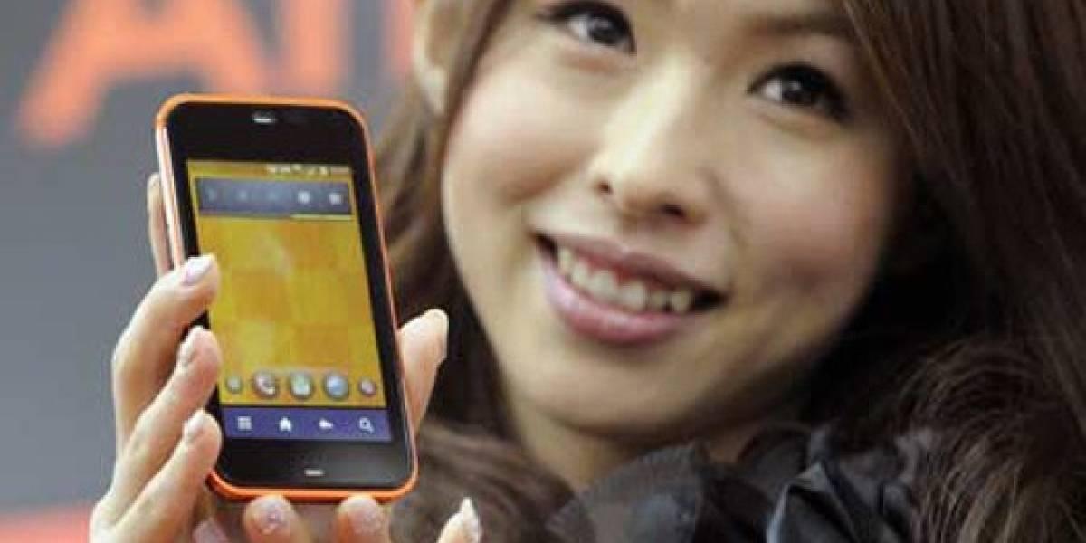 Japón tiene un proyecto de educación a distancia vía smartphones