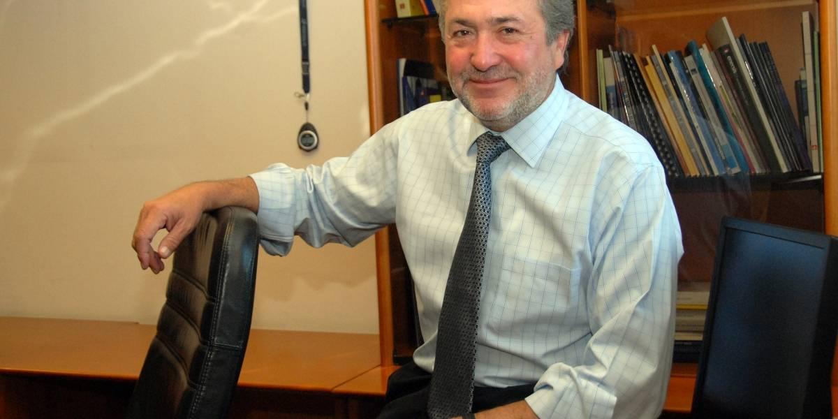 Jorge Atton sobre el reglamento de Neutralidad en la Red en Chile [FW Interviú]