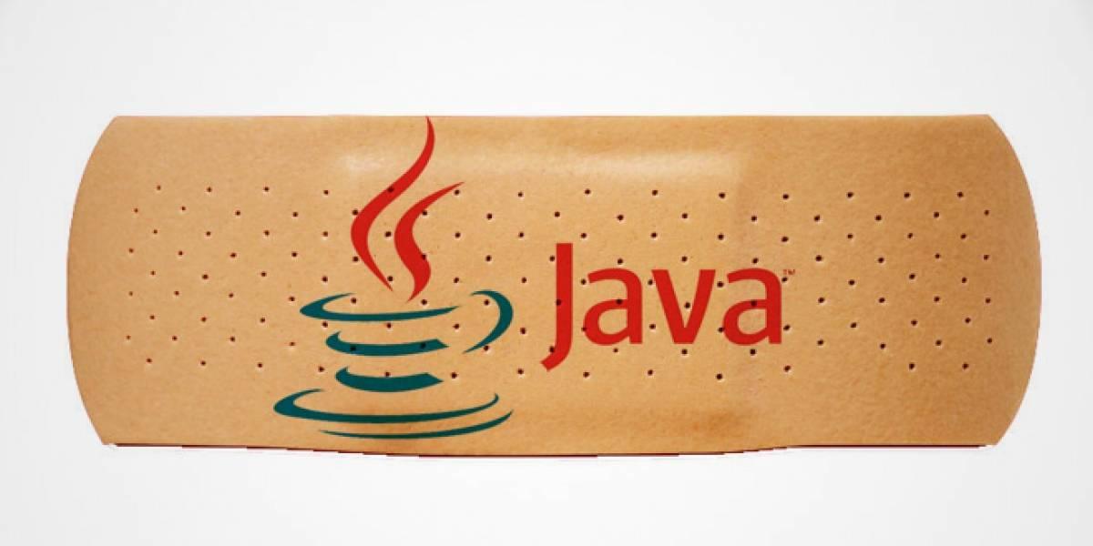 Nuevo bug de Java puede darle a un atacante control completo de un PC