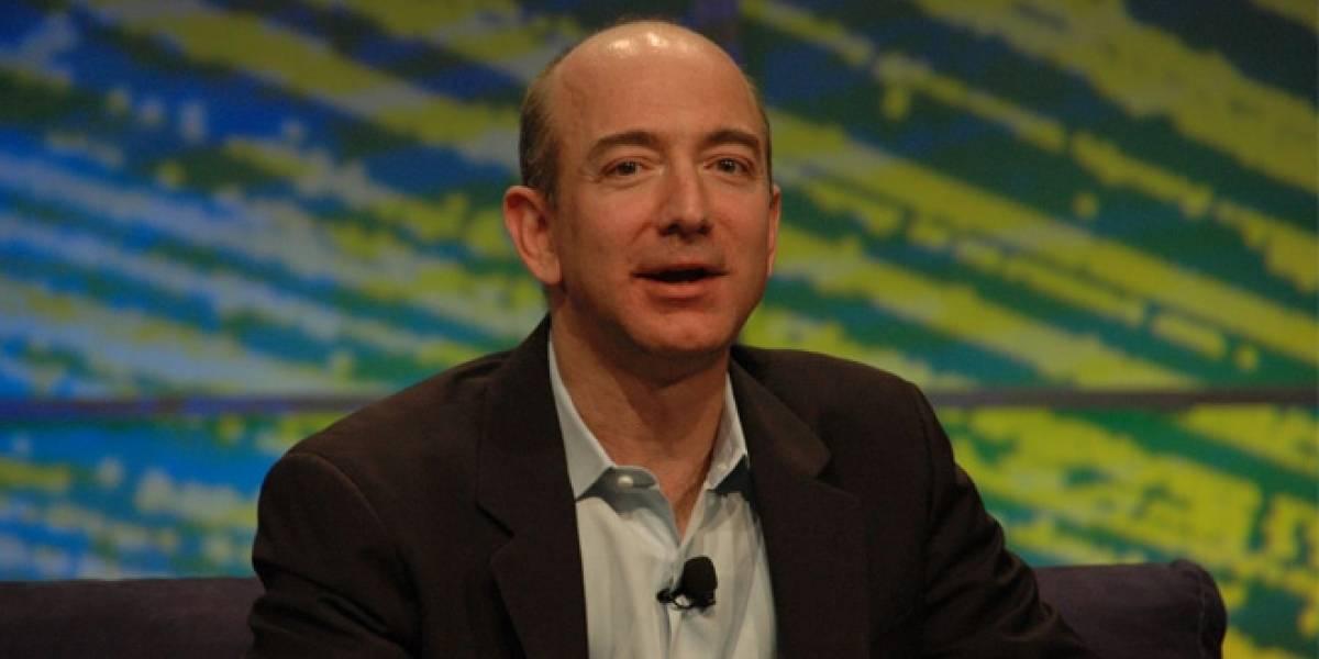 Jeff Bezos invierte USD$30 millones en computación cuántica con la CIA