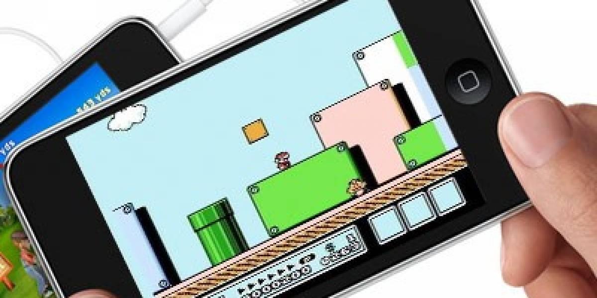 Presionan a Nintendo para que lleve sus títulos a iOS
