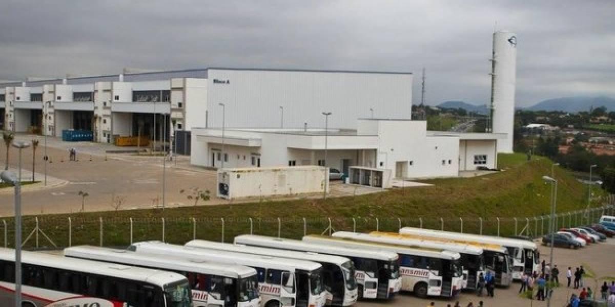 Brasil: Foxconn invertirá US$ 491 millones en la construcción de nueva planta
