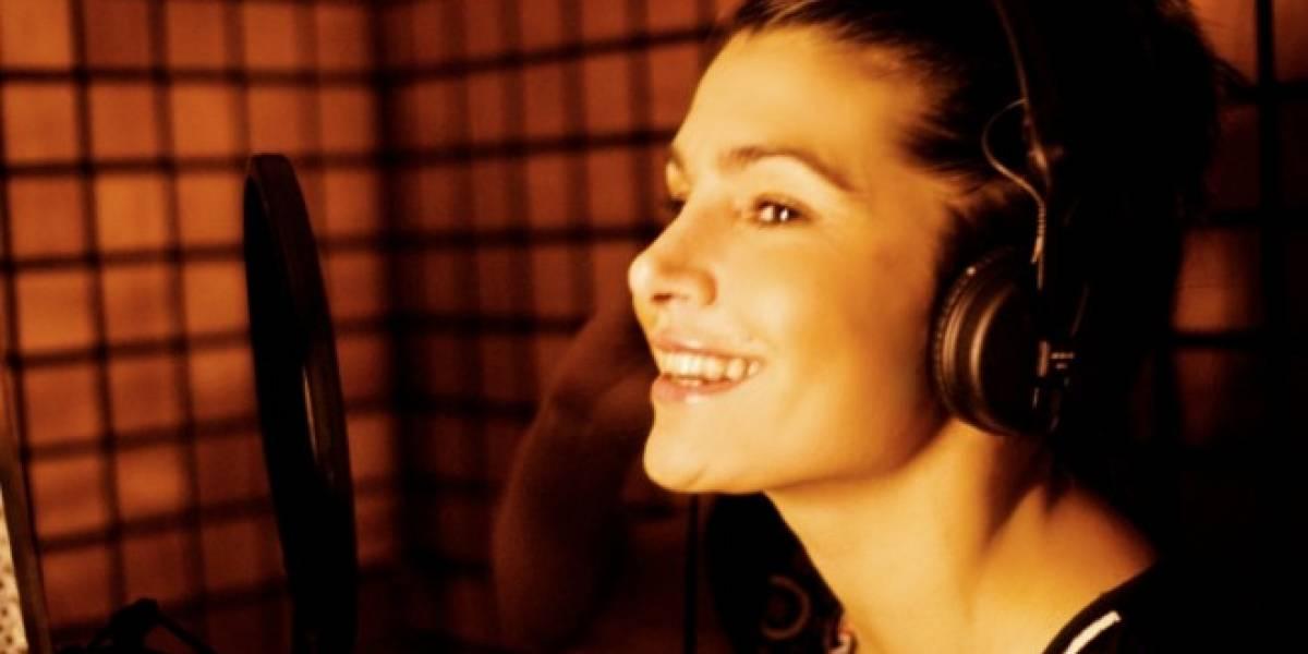 Este es el rostro de la voz femenina del antivirus Avast