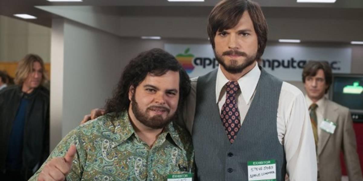 Macworld 2013 recibirá la visita de <del>Steve Jobs y Steve Wozniak</del> Ashton Kutcher y Josh Gad