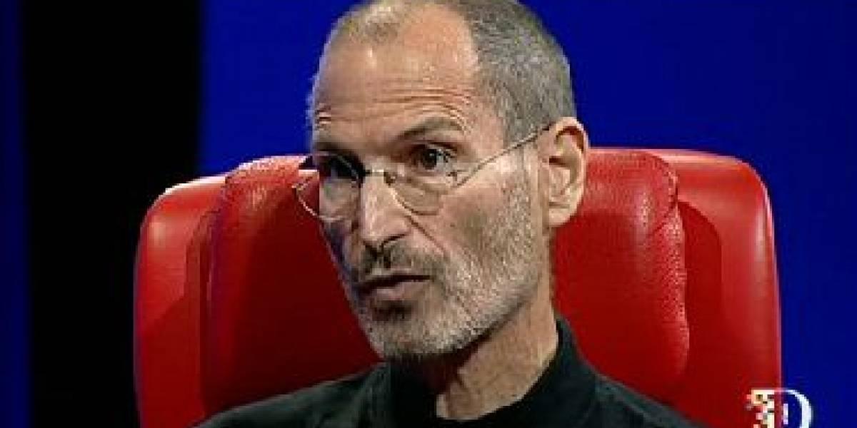 Steve Jobs declara el fin de la era del PC