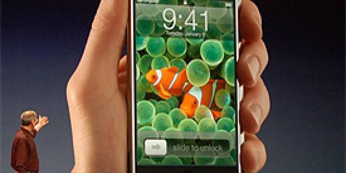 Cisco demanda a Apple por el nombre 'iPhone'