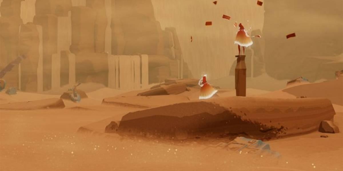 De los desarrolladores de Flower llega el primer trailer de Journey