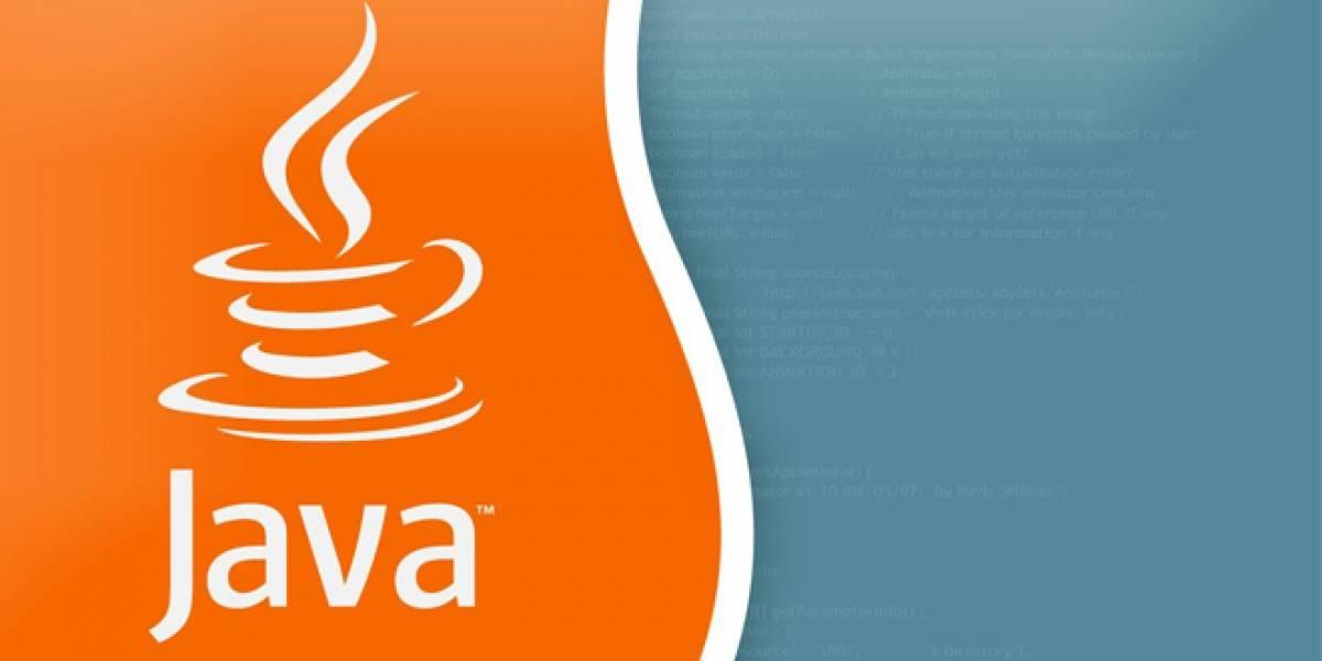 ¡Otra vez! Dos nuevas vulnerabilidades afectan a Java