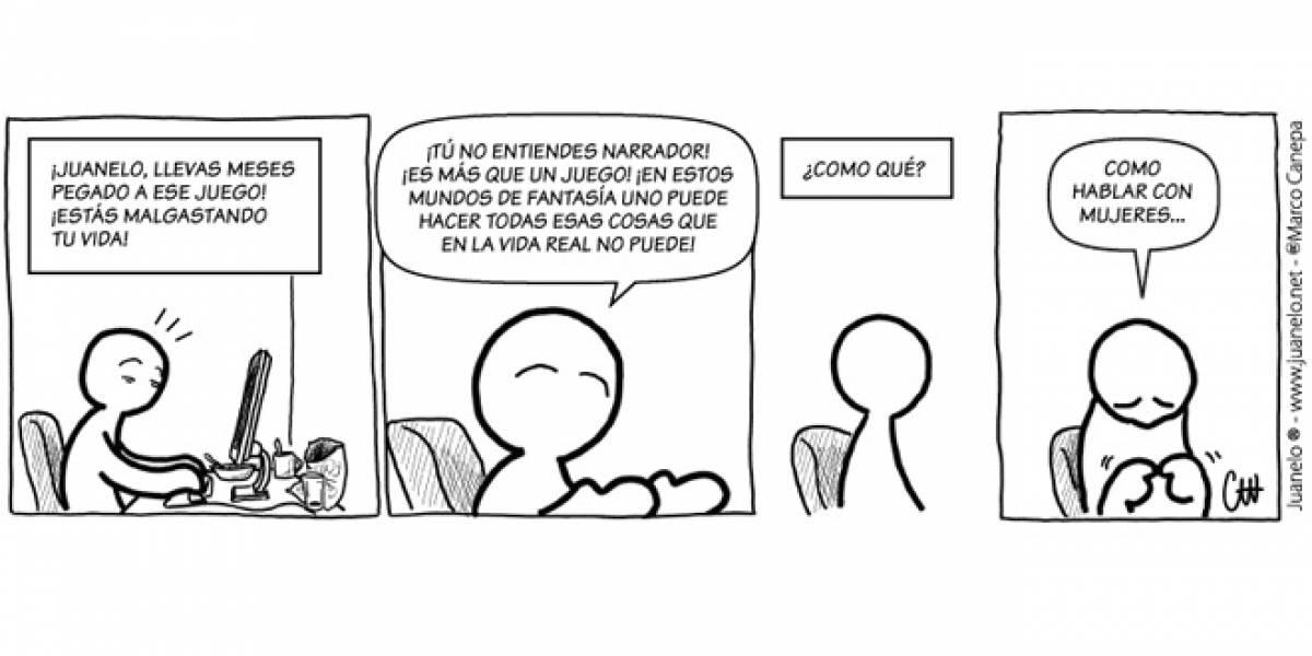 Fantasía - Juanelo