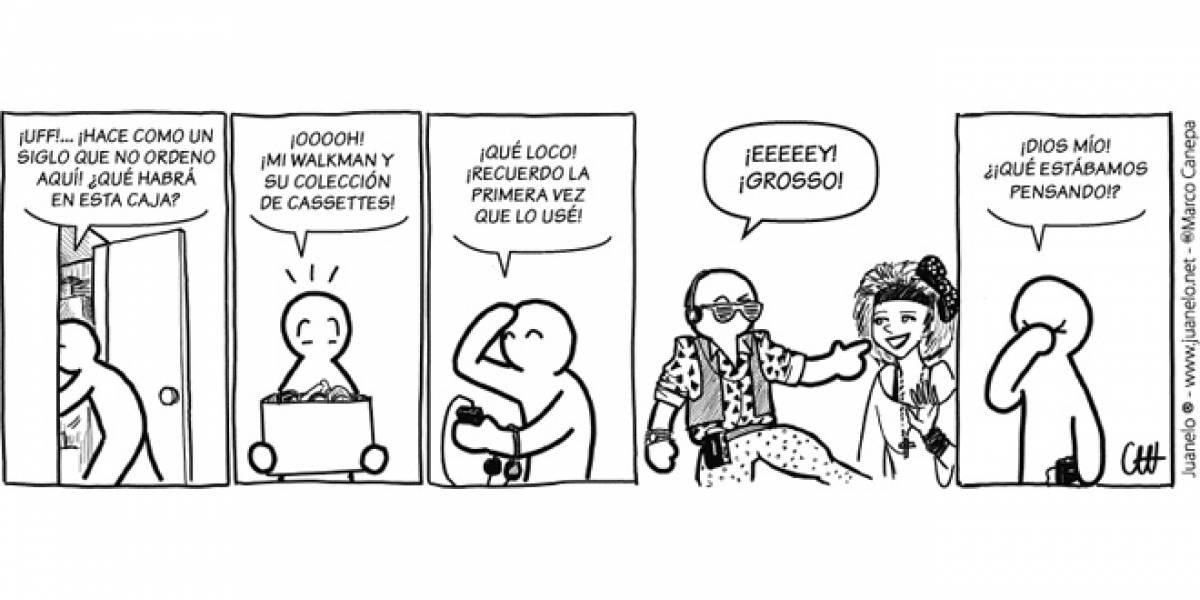 Retro - Juanelo