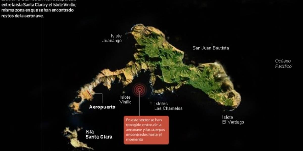 Chile: SUBTEL implementa plan de contingencia en Juan Fernández