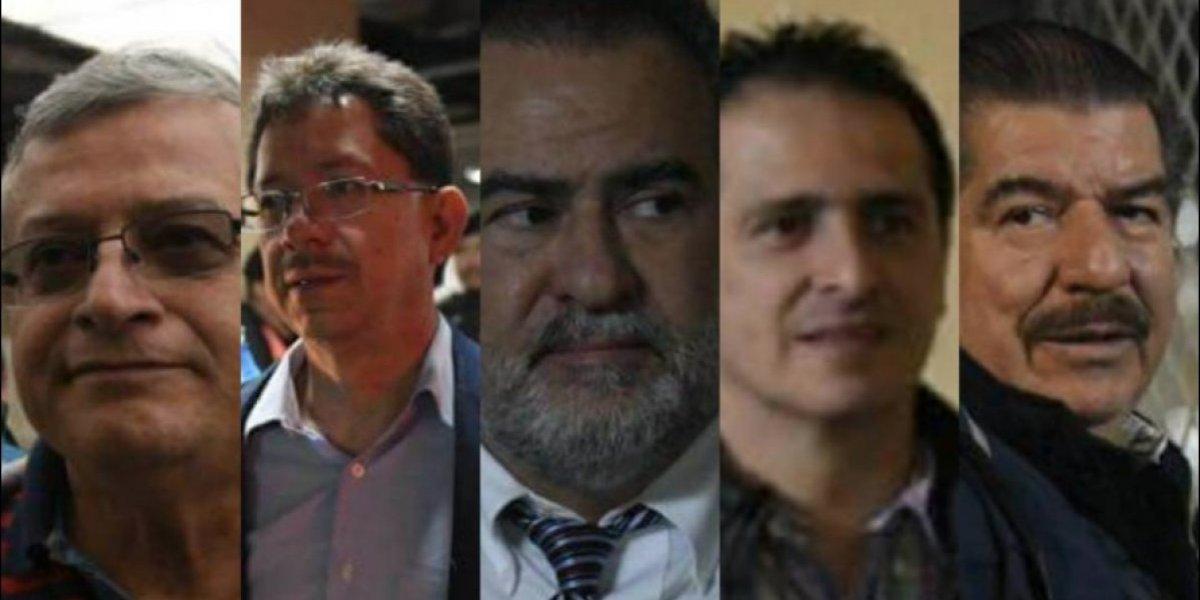 """Ministerio Público y CICIG realizan operativo por un """"nuevo caso"""" de corrupción"""