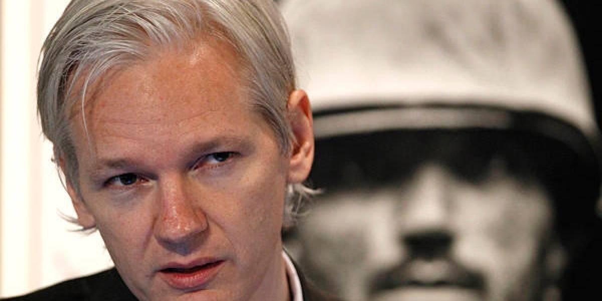 Gobierno de Estados Unidos pide a Twitter que entregue datos de Wikileaks