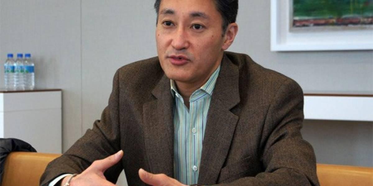 Kaz Hirai habla de la retrocompatiblidad y múltiples versiones del NGP