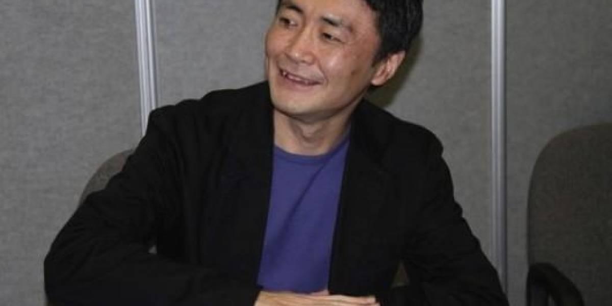 Sony: en este momento se están fabricando los discos de GT5