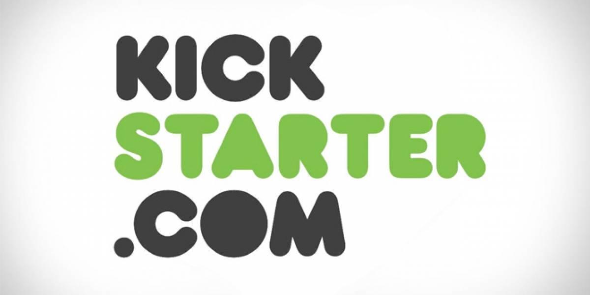 Kickstarter explica cuál es su responsabilidad cuando un proyecto falla