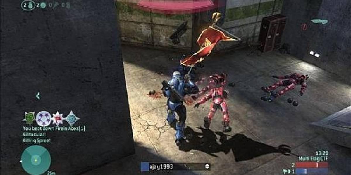 ¿Quién es el hombre detrás de la voz en el multijugador de Halo?
