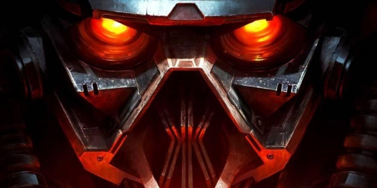 Nueva actualización para Killzone 3 genera problemas
