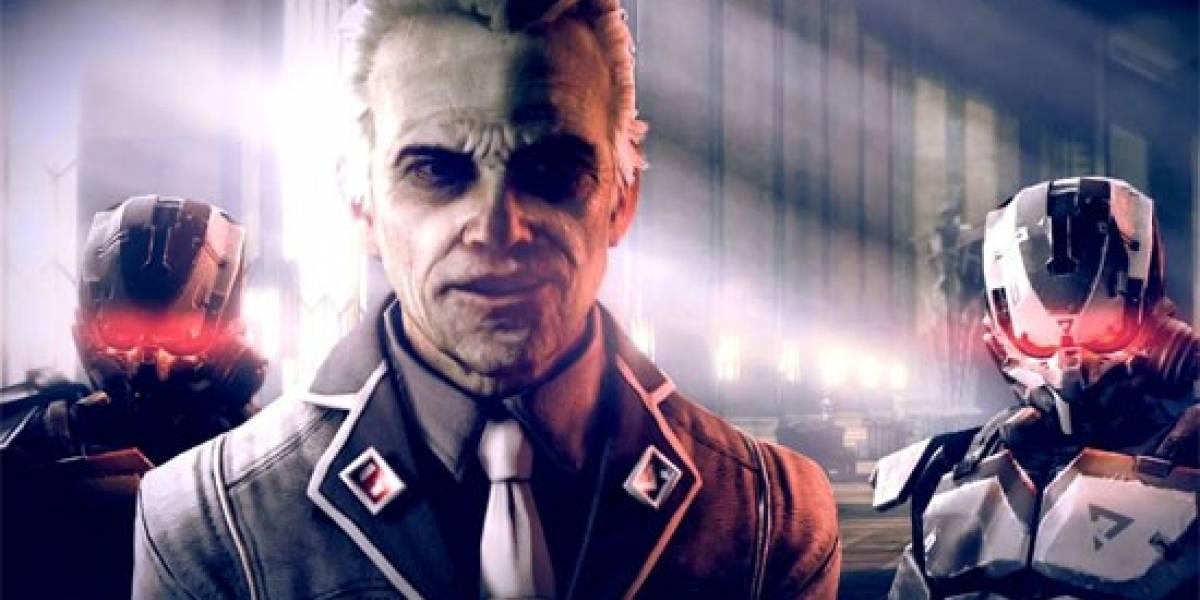 Asi se escucha Killzone 3 en español de América Latina