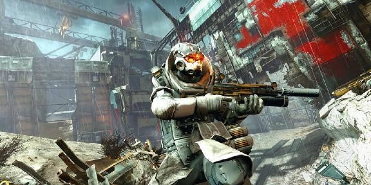 Nuevo pack de mapas para Killzone 3 disponible a partir de hoy... en Europa