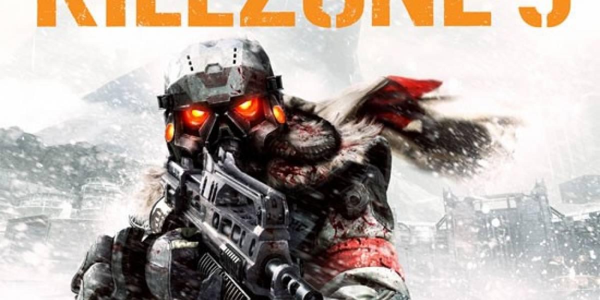 Killzone 3 ya tiene fecha de salida