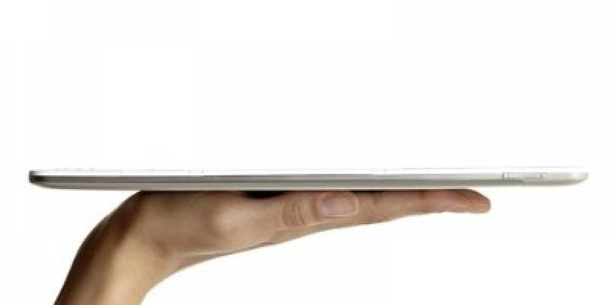 Kindle DX: Kindle 2 en tamaño carta