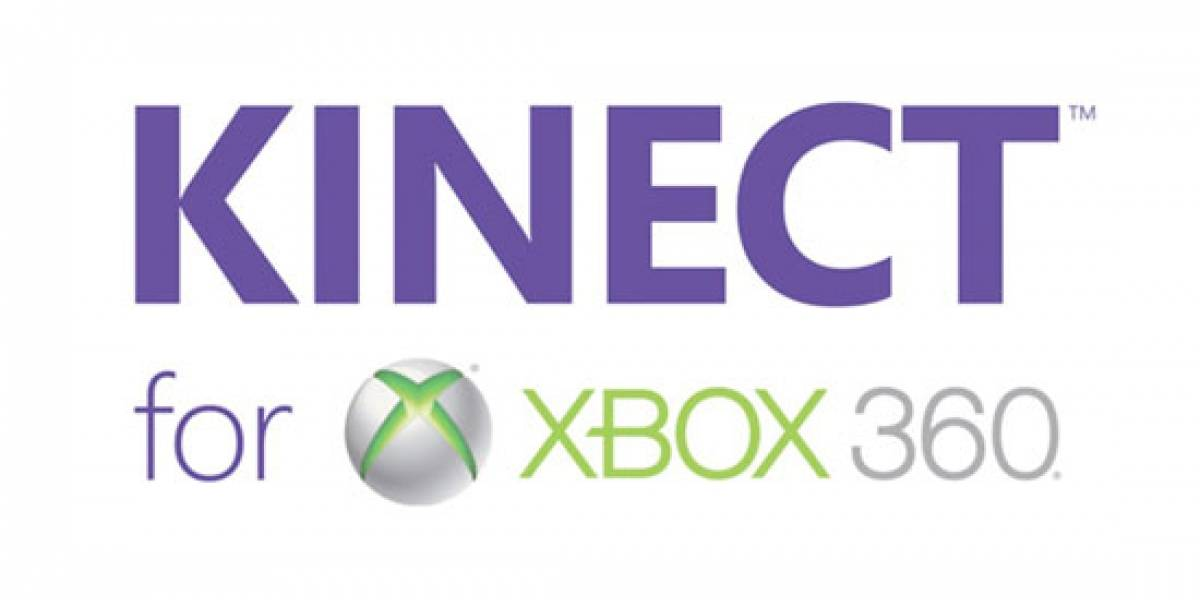 Kinect llega a México