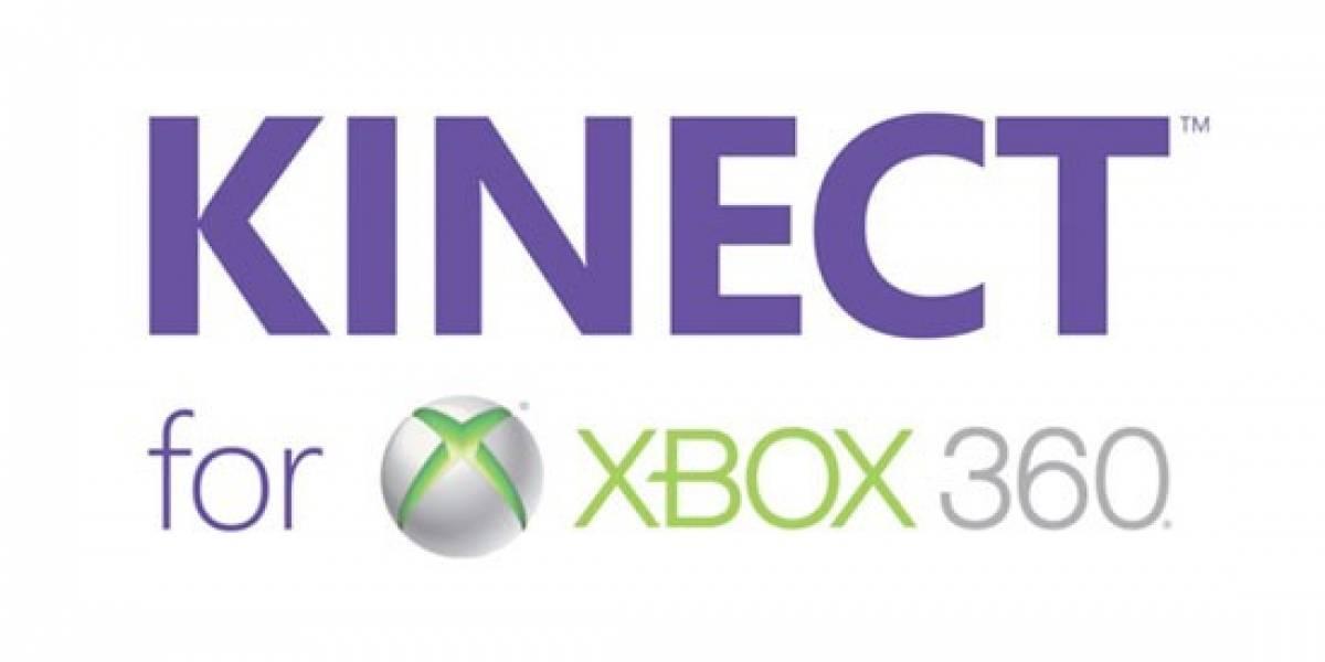 Esta vez, el jugador es Kinect