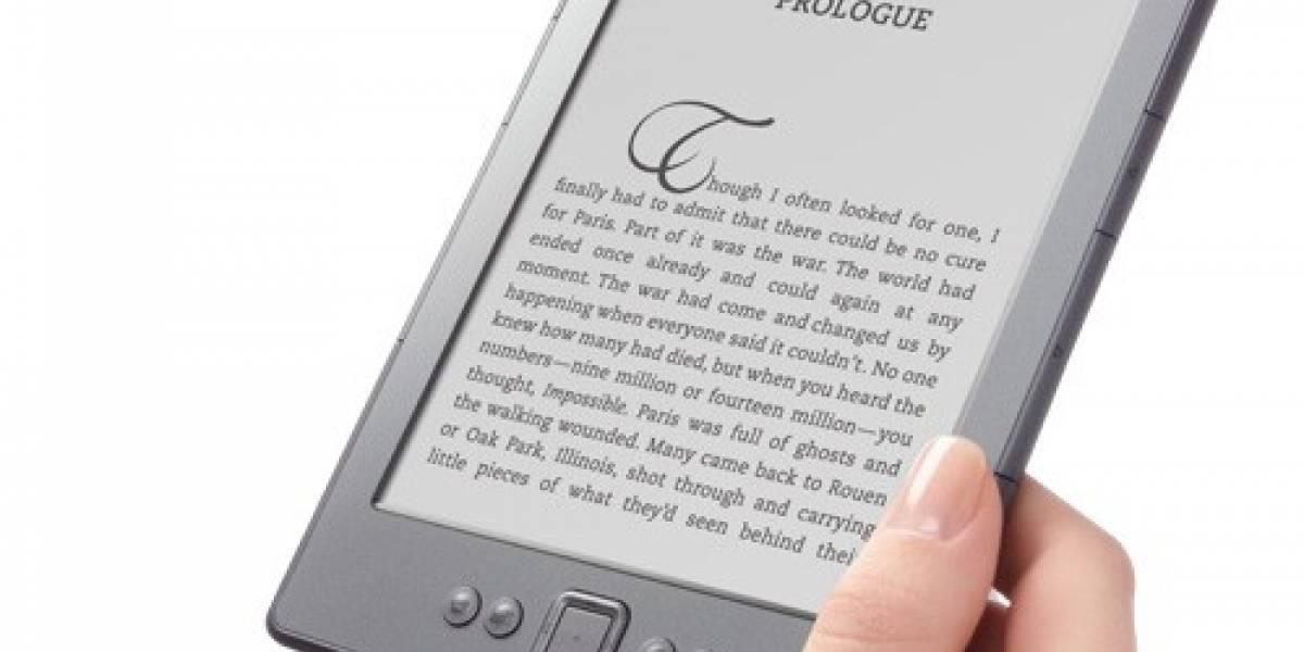 Amazon también estrenó nuevo lector Kindle a un precio increíble: $79 dólares