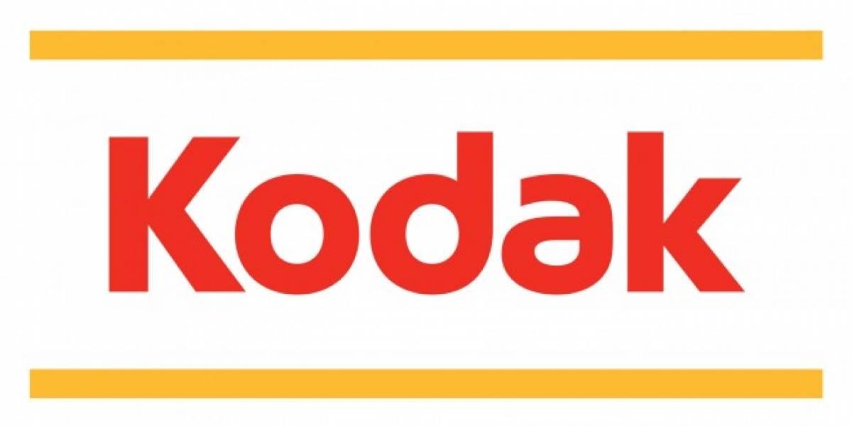 Kodak le gana juicio de patentes a Apple
