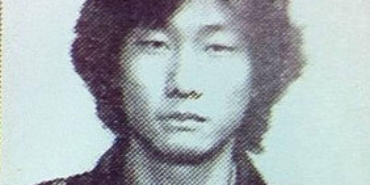 Blast from the past: Fotos universitarias de H.Kojima y H.Kamiya