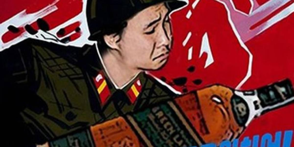 Arrestan a hombre en Corea del Sur que hizo retweet a mensajes a favor de Corea del Norte