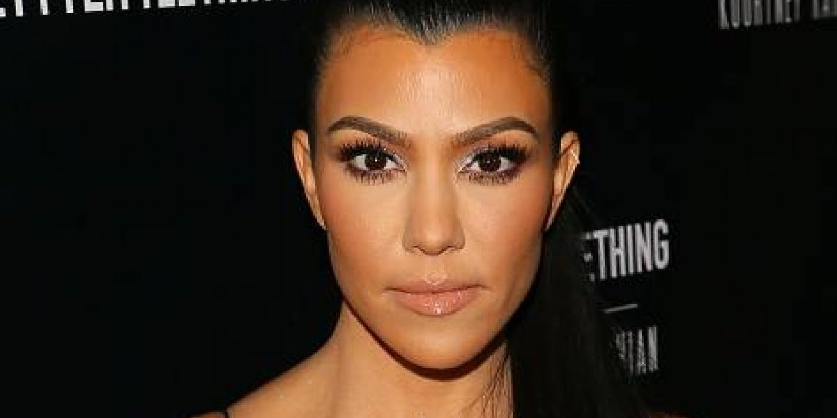 Kourtney destrona a Kim Kardashian